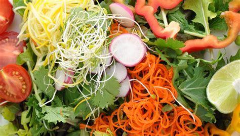 cuisine vivante pour une santé optimale l alimentation vivante un guide complet sur l