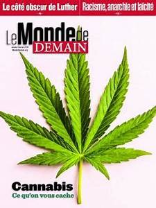 Don Du Sang Cannabis : janvier f vrier 2018 le monde de demain ~ Medecine-chirurgie-esthetiques.com Avis de Voitures