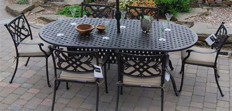 metal garden furniture ausinwebsite cast iron patio