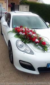 Decoration Voiture Mariage : comment d corer une voiture de mariage ~ Preciouscoupons.com Idées de Décoration