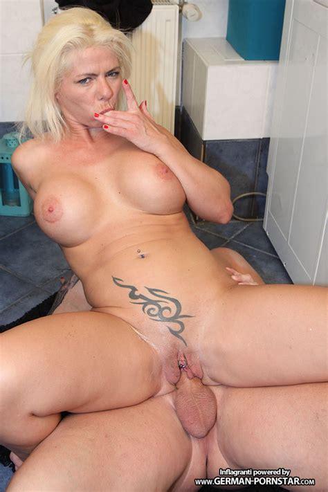 Blondine Milf Thick Amateur