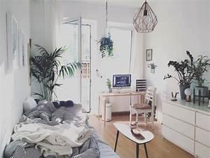 Wg Zimmer Einrichten : 578 best images about ideen f rs wg zimmer on pinterest ~ Watch28wear.com Haus und Dekorationen