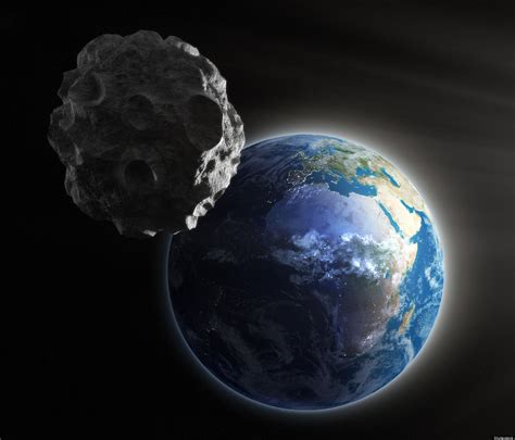Asteroid, Earth Set For Close Encounter On March 9 | HuffPost
