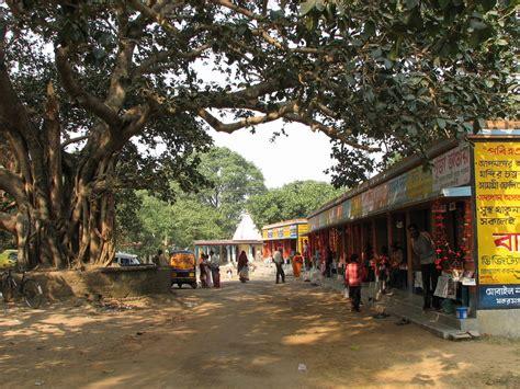 kankalitala  santiniketan india travel forum
