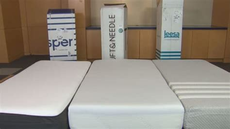 Mattress Companies by We Bought Mattresses From 3 Different Companies