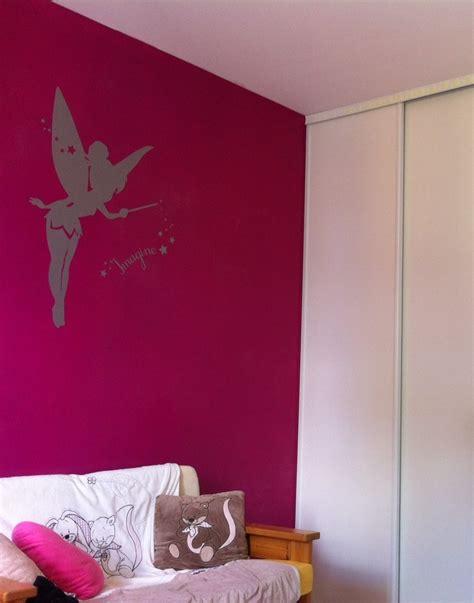 exemple de peinture de chambre peinture chambre fille decoration maison peinture