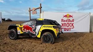 Dakar 2018 Classement Auto : dakar 2019 la livr e de la peugeot de loeb ~ Medecine-chirurgie-esthetiques.com Avis de Voitures