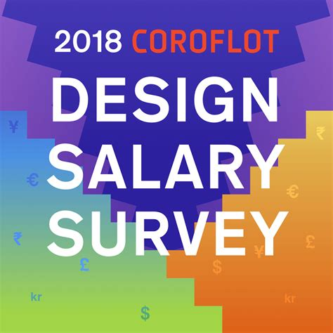 design salary guide coroflot