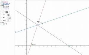 Fehler Des Mittelwertes Berechnen : geraden berechnen der winkelhalbierenden zwischen zwei geraden mathelounge ~ Themetempest.com Abrechnung