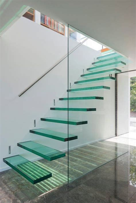 25 best ideas about glass stairs on pinterest modern