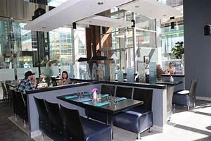 20ten city eatery ambiente interior design for Interior decor regina