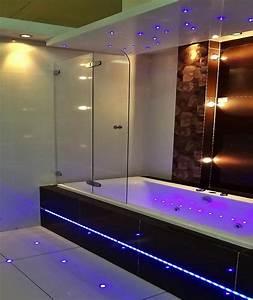 Led Beleuchtung Im Bad : badezimmer beleuchtung ideen ~ Markanthonyermac.com Haus und Dekorationen