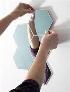 diy d 233 co faire une d 233 co murale avec des petits miroirs