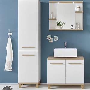 Plan De Travail Salle De Bain Bois : quel plan de travail pour ma salle de bain blog but ~ Teatrodelosmanantiales.com Idées de Décoration