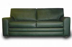 green leather sofa home furniture design With green leather sofa