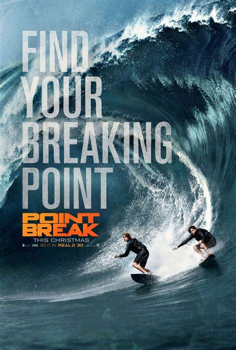 point break  dvd  synopsis  info