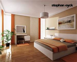 Design Interior Casa Bucuresti - Dormitor - Stephan Eyck