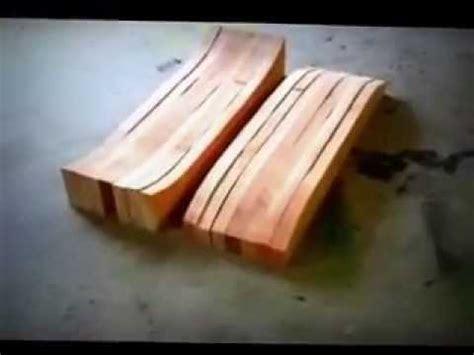 longbaord cruiser skateboard  mold