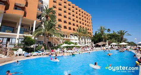 HSM Canarios Park Hotel   Calas de Majorca   Oyster.com