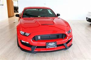 2017 Ford Mustang Shelby GT350 Stock # P730137A for sale near Vienna, VA   VA Ford Dealer