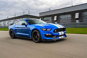 Ford Unleashes Better Performance From The 2019 Shelby GT350 - Hot Rod