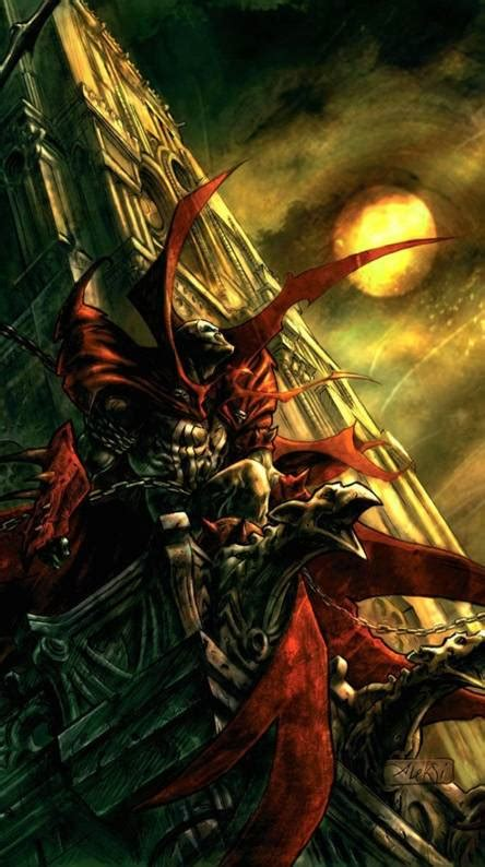 spawn wallpapers   zedge