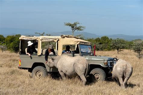 Best Safaris In Kenya An Introduction To Safari Conservancies In Kenya