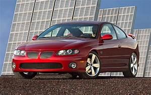 Used 2004 Pontiac Gto Pricing