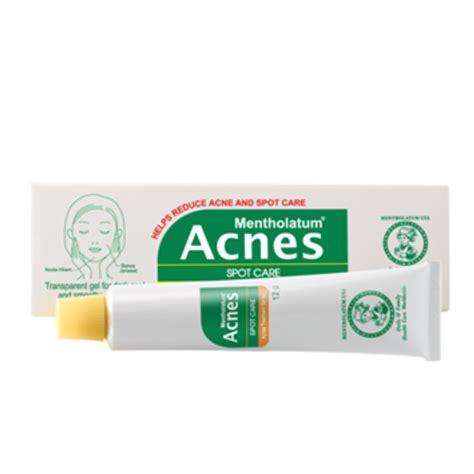 Acnes Sealing Gel 18gr review acnes acnes sealing gel soco by sociolla
