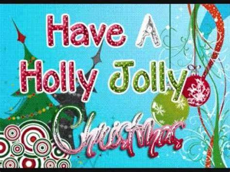 brenda lee holly jolly christmas holly jolly christmas lyrics burl ives doovi