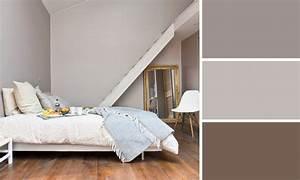 Quelle Couleur De Peinture Pour Une Chambre : quelle couleur de peinture pour une chambre chambres couleurs de peintures et quelle couleur ~ Dallasstarsshop.com Idées de Décoration