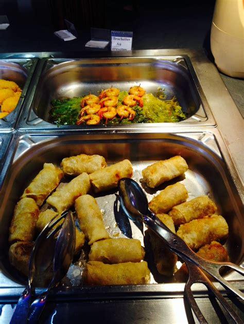chinois fin cuisine restaurant chinois cuisine asiatique passez la bonne