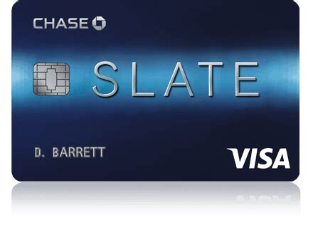 Online payments referenced by this table are initiated using the chase.com credit card payment option above. Chase Slate Review: My Favorite Balance Transfer Credit ...