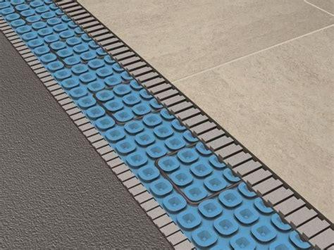 Installare Riscaldamento A Pavimento by Riscaldamento Elettrico A Pavimento Riscaldamento Pavimento