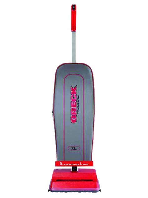 Oreck Floor Machine Manual by Oreck 174 Commercial Vacuum U2000r 1