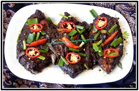 recipes fried fish  spicy black bean sauce