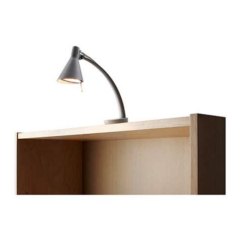 Low Bookcase Ikea by Ikea Picture Shelf Light Lighting Halogen Bulb Included