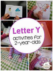 letter y activities for 2 year olds the measured mom With letter games for 2 year olds