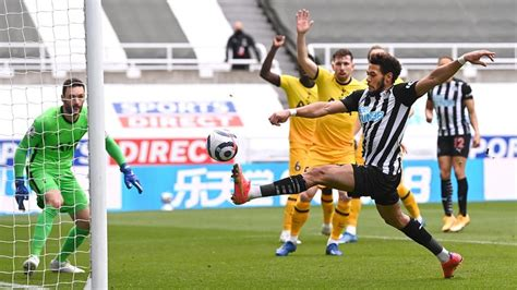 Newcastle United - Newcastle United 2 Tottenham Hotspur 2