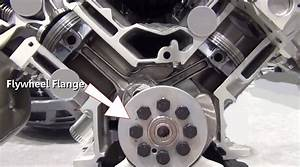 How Engine Flywheels Work Explained In Under 5 Minutes
