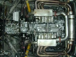 3 6 993 Varioram Engine In 1980 Sc