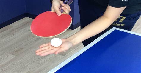 卓球 サーブ ルール