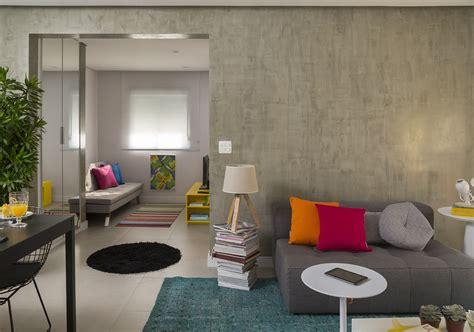 sala sofa marrom e parede cinza sof 225 cinza 60 fotos de decora 231 227 o da pe 231 a em salas