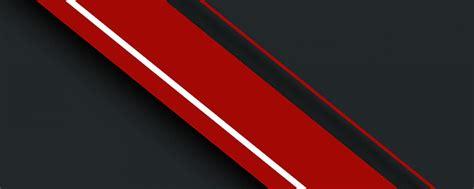 hd wallpaper red  white  wallpaper strip black