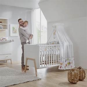 Lit évolutif Bébé : lit b b volutif scandinave happy meuble de qualit ~ Melissatoandfro.com Idées de Décoration