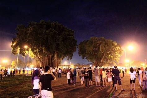 alasan wajib piknik  alun alun selatan yogyakarta