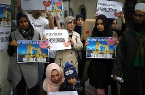 London Bridge terror attack vigil: When, where and what ...