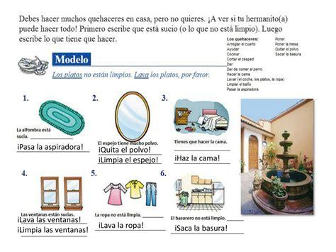 Актер, продюсер, режиссер, сценарист, актер: PPT - Tú Commands Español IB Realidades 6B PowerPoint ...