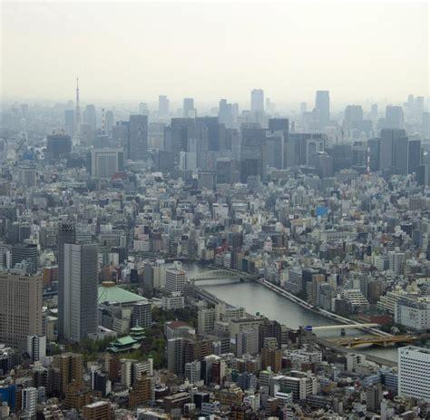 Fenster Und Tuerenworkstation Tokio Japan by Japan Tokio Pr 228 Sentiert Den H 246 Chsten Turm Der Welt Welt