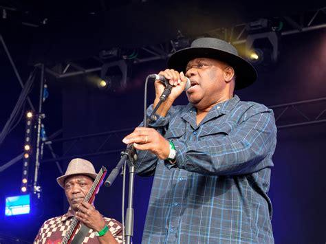 Kanda Bongo Man Review, Jazz And Blues Club, London